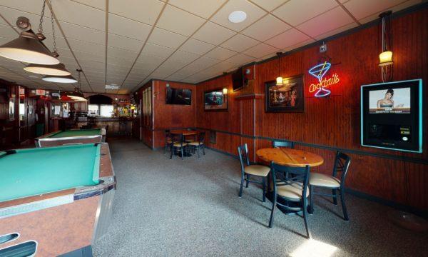 Fraziers Tavern 3D VR