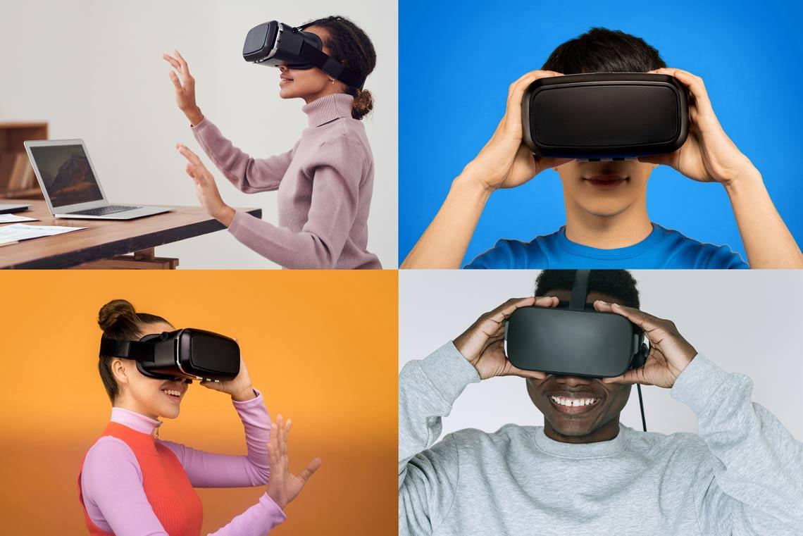 Eyecon Imaging Virtual Tours